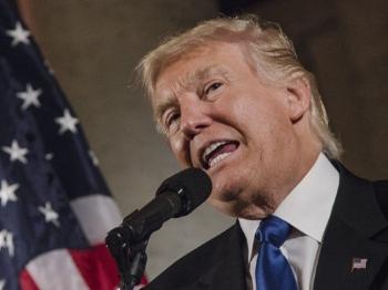 """美80多位大使""""一夜下岗"""" 特朗普:你们被炒了"""