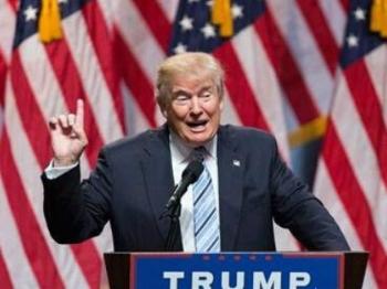 特朗普将见墨加领导人 重谈北美自贸协定