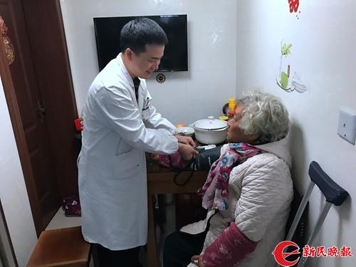 上海将打造家庭医生制度2.0版